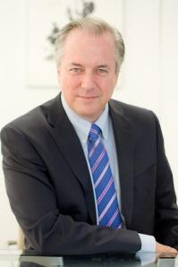 Richard Vaughan, Profesor y creador de Vaughan Systems