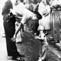 Estas son las fotografías galardonadas con el prestigioso Premio Pulitzer desde 1942 (GALERÍA)