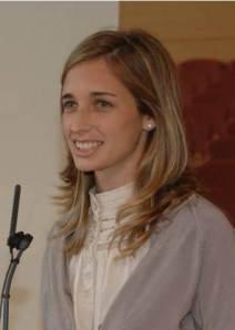 """Mara Castillo, Fundadora de """"Desconecta y Descansa"""""""