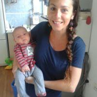 Lara Marín: La increíble experiencia de tener un parto en casa